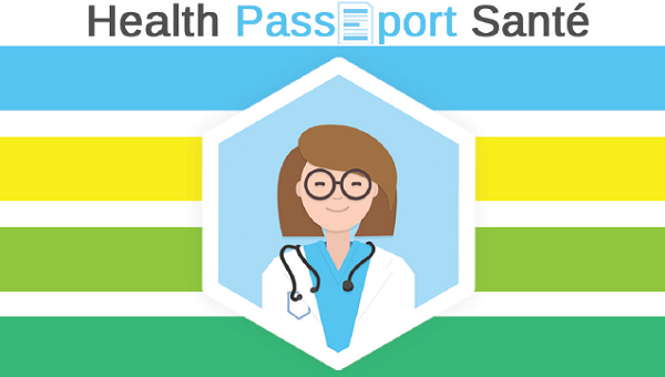 We'd Love to Get your Feedback on our Health Passport Booklet and App!