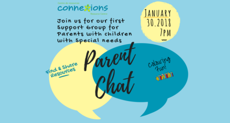 Parent Chat Support Group @ Connexions Resources Centre | Gatineau | Québec | Canada