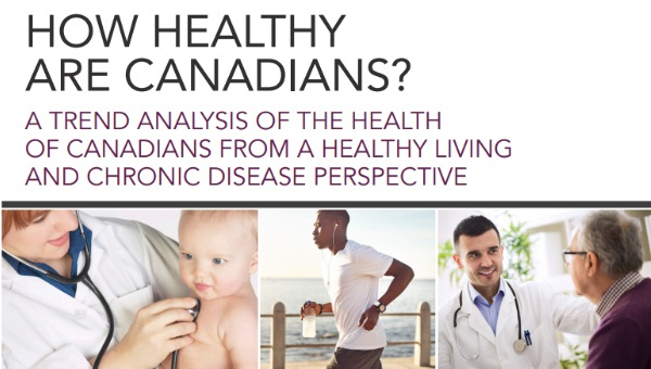 How Healthy are Canadians?