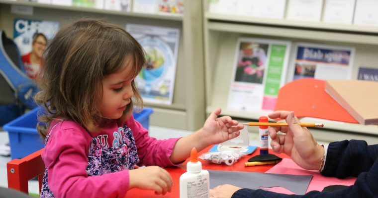 New Preschool Program Promotes School Readiness – Sign-Up Now!