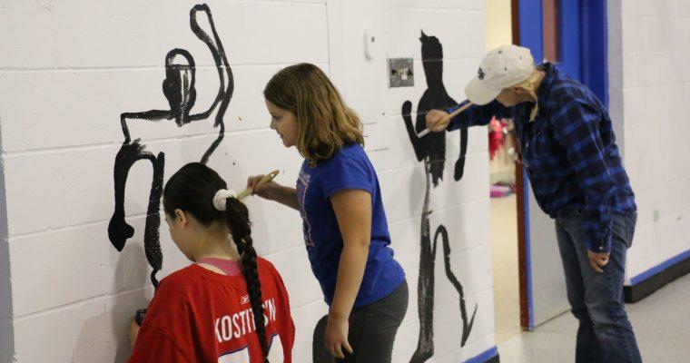 Instilling Leadership Skills and Motivating Students