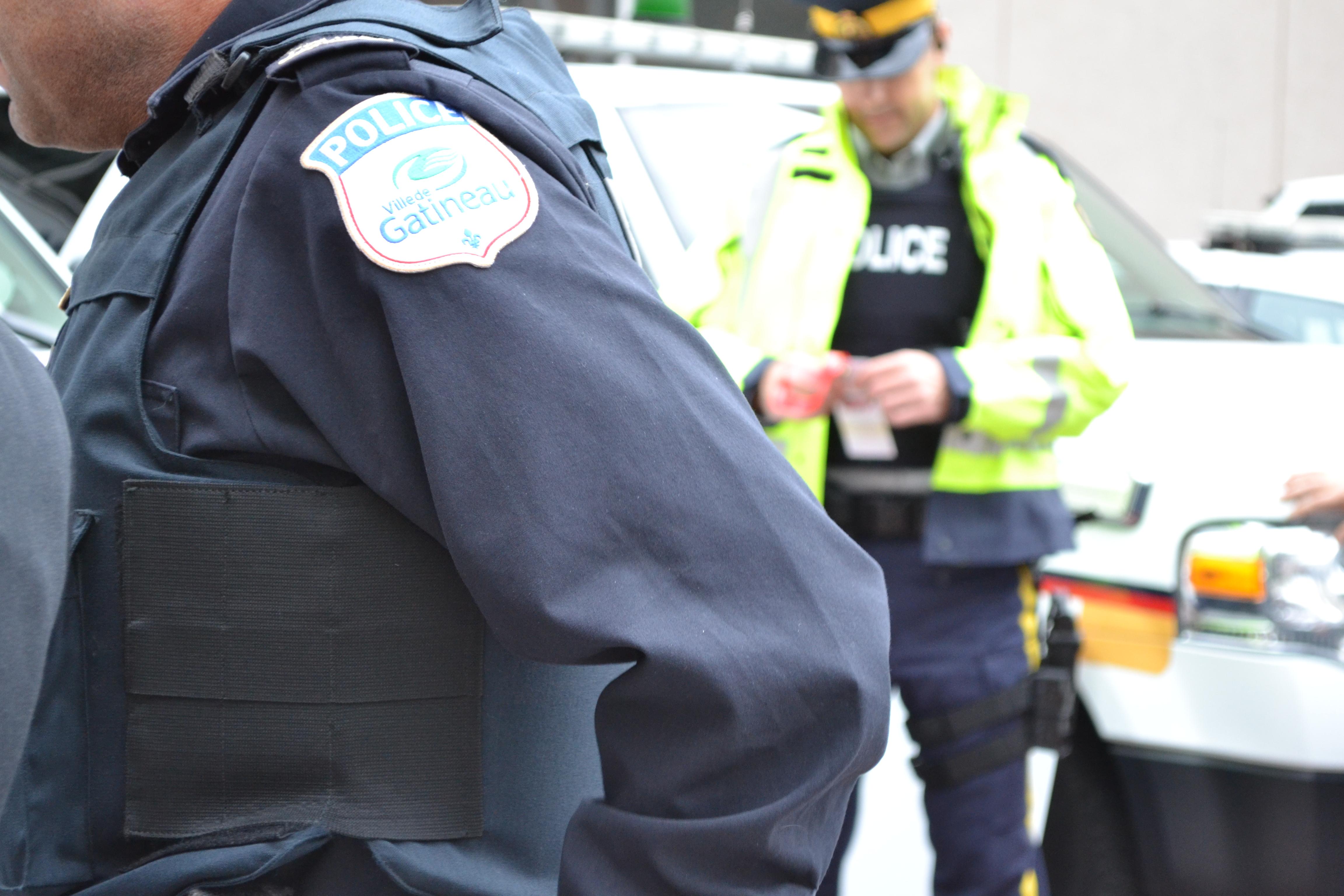 The SPVG and CISSS de l'Outaouais Announces Launch of Their Crisis Intervention Team