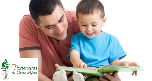 Fun With Words Workshops for Tots Start October 21