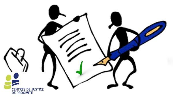 Help to Prepare Process Procedures through the Centres de justice de proximité de l'Outaouais