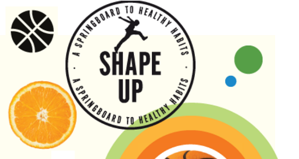 """The City Of Gatineau Day Camps Allow Kids To """"Move More And Eat Better """" Through The Shape Up Program!"""