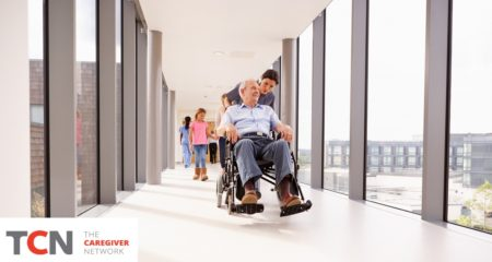 TCN Webinar: Considerations for a Move into Residential Care @ Webinar