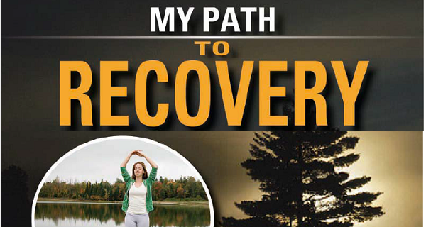 """My Path to Recovery"" Resource Guide"