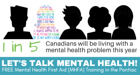 Two Day Mental Health First Aid Mhfa Training